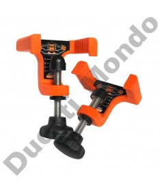 Tru-Tension Chain Monkey motorcycle chain tensioning tool