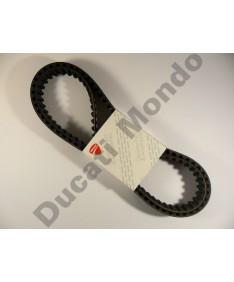 Genuine Ducati OEM pair cam timing belts Scrambler 400 800 Monster 797 15-18 73740281A