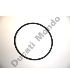 Fuel pump O ring Viton assembly base plate flange seal for Ducati 749 999 equivalent to 88650331A