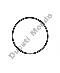 Fuel pump O ring Viton assembly base plate flange seal for Ducati 748 916 996 998 ST2 ST3 ST4 equivalent to 88650011A