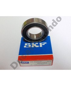 SKF clutch pressure plate centre bearing for Ducati - all dry clutch models equivalent to 70250161A