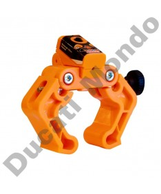 Tru-Tension Laser Monkey wheel alignment tool