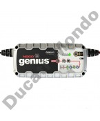 Noco Genius Battery Charger G26000UK 12V/24V 26A Lithium Compatible