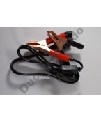 Battery Tender alligator clips replacement spare for 12V charger models only