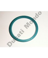Front wheel speedo drive plate seal for Cagiva 125 Mito Mk2 Evo 1&2 SP525 Raptor Planet