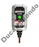 Noco Genius Battery Charger G750UK 6/12V 0.75A