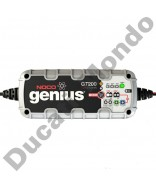 Noco Genius Battery Charger G7200UK 12V/24V 7.2A Lithium Compatible