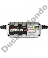 Noco Genius Battery Charger G15000UK 12V/24V 15A Lithium Compatible