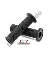 Progrip 716 Black Soft Touch Single Compound Grips replacement handle bar grips