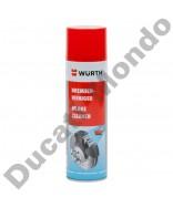 Wurth motorcycle brake cleaner aerosol spray  - 500ml