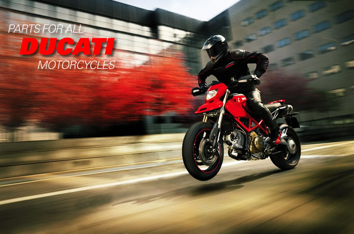 Ducati Parts Italian Motorcycle Spares Online Uk